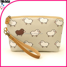 fashion handbag cat new female cosmetic bag korea fashion ladies handbag