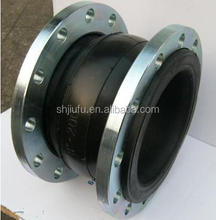 High temperature rubber expansion joints, rubber joints resistant, oil resistant rubber joints
