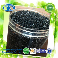 Industrial Injection Extrusion Molding Black Masterbatch Manufacture