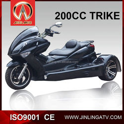 JLA-91-16 Electric Reverse Trike Motorcycle For Sale New Design