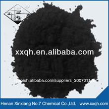 Carbón química del petróleo sulfonado