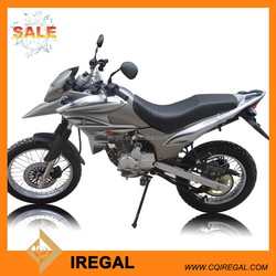 Powerfull Dirt Bike With Cool Style For Motocross