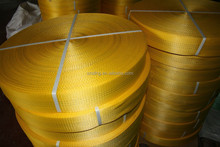 textile belts for cargo, tape 50mm 5t, webbing for balance