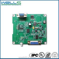Pcb Assembly Service With AOI Test , Function Test, IC Programming