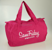 Fashion customized exporters high quanlity plain tote cotton bags