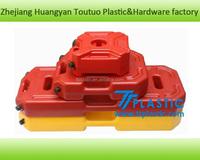 10L 2.5Gallon plastic fuel can automobiles Gasoline SGS