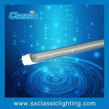 good quality high efficiency hot sales 18w led tube light film film porno 2014