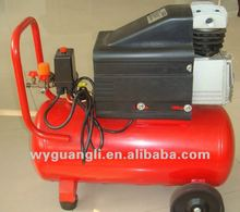 2014 New Design Portable Air Compressor