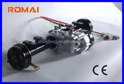 Hot sale! Romai new motorcycle engines sale for pedicab for sale