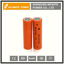 New arrival 100% original mnke 18650 battery, 3.7v Lithium MNKE battery 30A for e-cigs & power tools