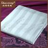 China national textiles home satin stripe textile sheet sets European size