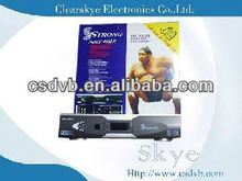 Strong4669xii Receiver new dvb