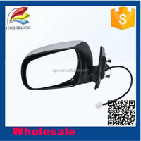 Cheap Auto Chrome Side Door Mirror for Toyota Hilux