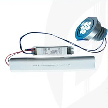 25w LED tube emergency inverter with battery power pack for downlight