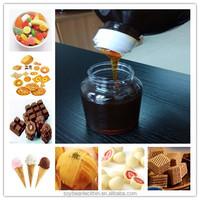 Transparent color food grade liquid soya lecithin