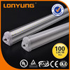 2014 china led factory t5 circular led tube 1200mm 18w integrated t5 led tube for residental lighting
