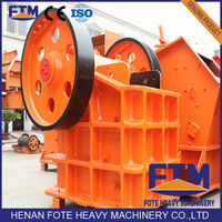 Iron ore Various types of double roll crusher