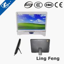 18.5 inch HD LCD Factory Direct all in one desktop
