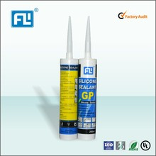Good Oil Resistance/ Netural RTV /Neutral Silicone Sealant for Automobile