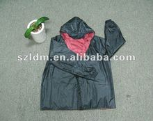Adult nylon rain coat