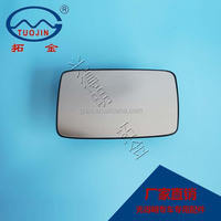 NEW ITEM ! Factory sales directly auto parts car replacement mirror glass for GOLF3