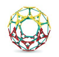 2015 ICTI plastic educational toys for montessori kindergarten with EN71