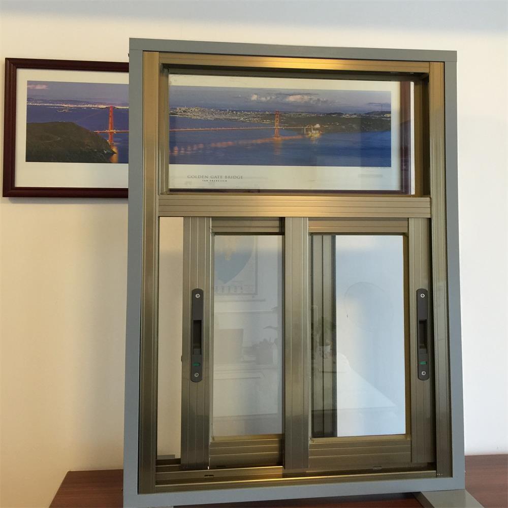 Tipos de puertas de aluminio amazing puerta aluminio for Tipos de aluminio para ventanas