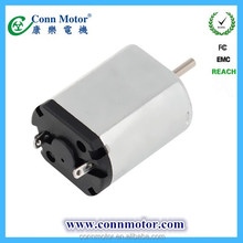 New arrival competitive 10mm mini dc toy car motor
