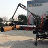 low Price!! forest log crane for farm tractor