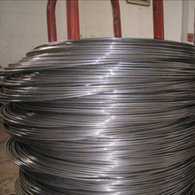 low carbon steel wire sae1010 hard drawn steel to pruduce nails