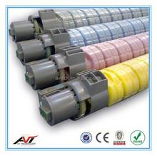 bulk buying sell empty toner cartridge for rioch MP C2500 C2800 C3000 C3300 C4500 C5000 C5501 spc430 810 830