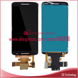 New Product For Motorola for moto x play for moto x3 XT1562 XT1563 XT1570 LCD Display and Digitizer Touch Screen Assembly Black