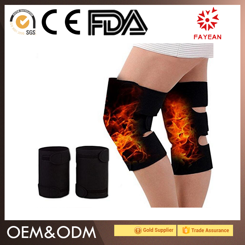 Tiết kiệm Lớn ấm cú đúp đầu gối velcro knee hỗ trợ từ cú đúp đầu gối