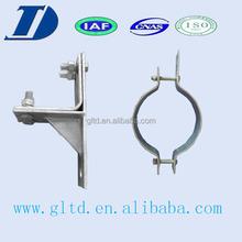 Hormigón poste de Metal pinza de sujeción de Metal pinza de sujeción proveedor