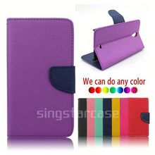 for Acer Liquid Z220 case, wallet leather mobile phone cover for Acer Liquid Z220