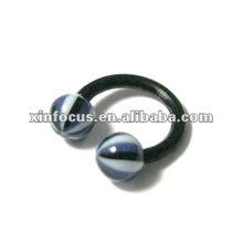 Black Ornament CBR Piercing Jewelry Store Body Jewelry Store
