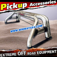 DOUBLE PIPE ROLL BAR FOR HILUX REVO 2015