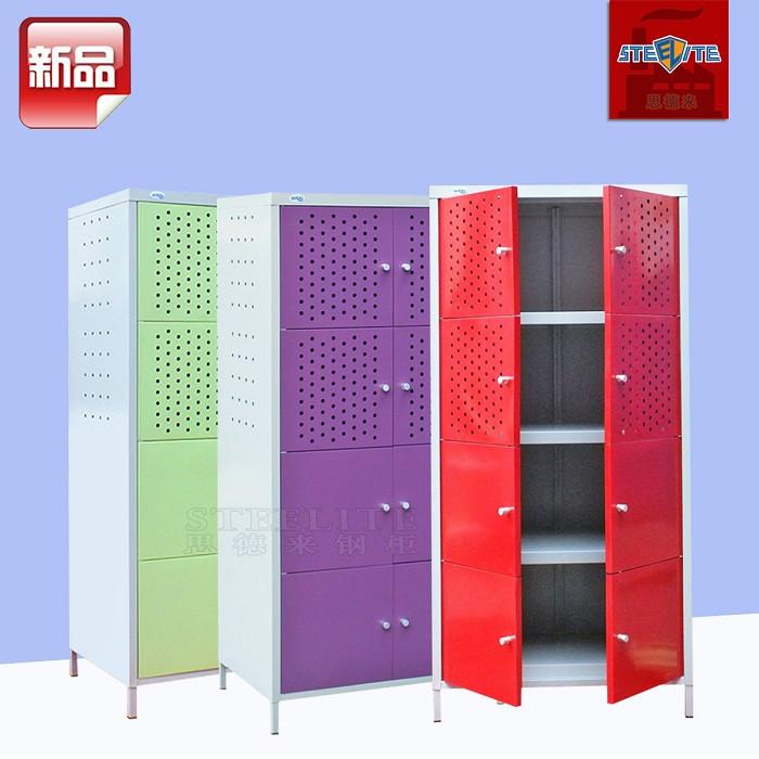 Ckd quatre couches 12 portes armoire pharmacie casier en - Armoire quatre portes ...