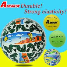 cheap promotional items beach volley ball,pu volleyball