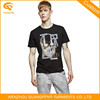 100 Cotton Printing Comfortable Mens T Shirt In China