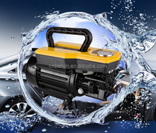 Multifunction High Pressure Cleaning Machine For Cleaning Car /Motorcycle/Bike/Glass/Steps/Floor