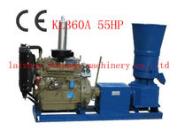 Squirrel Feed Pellet Machine with CE Certificate/ fox feed pellet mill/ Deer feed pelletizer machine