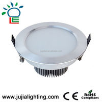 CE Rohs Microwave/ motion Sensor led ceiling light with best price