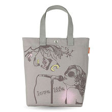Women 2013 Promotional Blank Canvas Bags