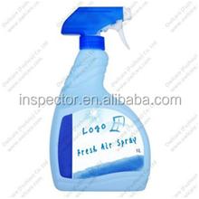 Natural Fresh Air Spray for air, room