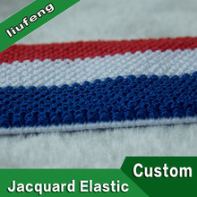 hot shots jacquard elastic for basketball