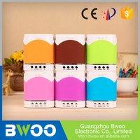 Best Price Grab Your Own Design Bluetooth Speaker T-2020