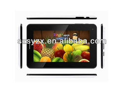 High configuration 2G tablet pc Chuwi tablet pc