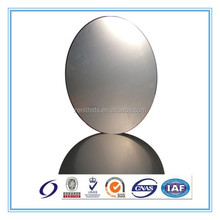 2b/ba finish copper stainless steel 201 circle steel prices per kg