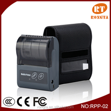 Mini Portable Bluetooth Printer for Mobile RPP02